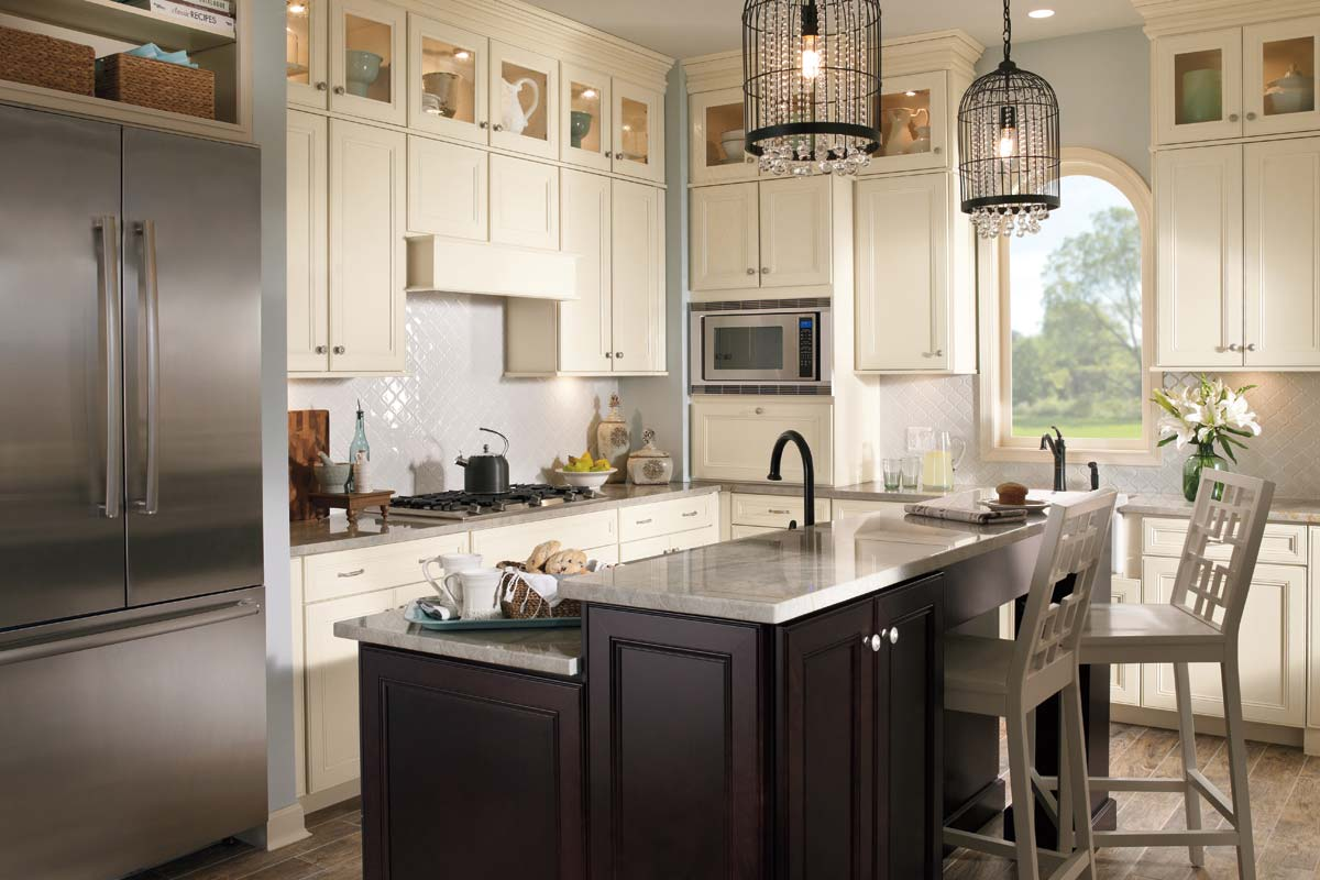 Classic Kitchen Classic Kitchens Of Brevard Kitchens Cabinets Fl